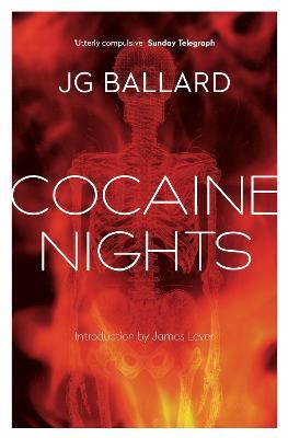 Cocaine Nights Cover Image