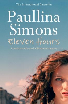 Eleven Hours Cover Image
