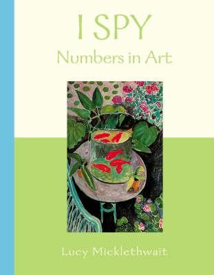 Numbers in Art Cover Image