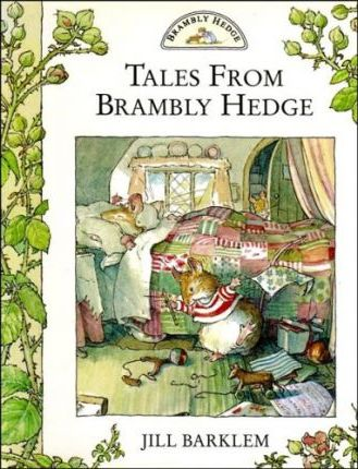 Brambly Hedge Spring - Autumn