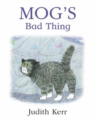 Mog's Bad Thing Cover Image
