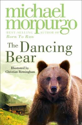 The Dancing Bear Cover Image