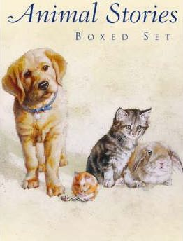 Animal Stories Boxed Set