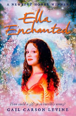 Ella Enchanted Cover Image
