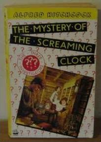 The Screaming Clock