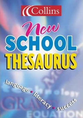 New School Thesaurus