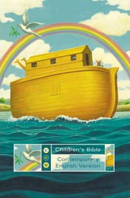 Bible: Contemporary English Version - Popular Children's Edition