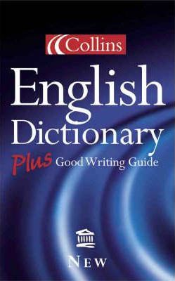 Collins English Dictionary Plus