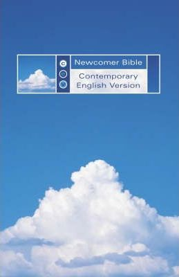The Bible: Contemporary English Version