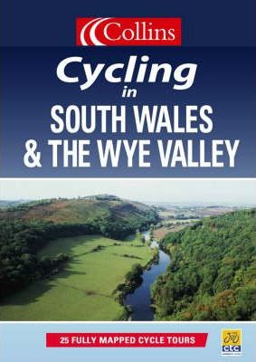 Cycling in South Wales and the Wye Valley