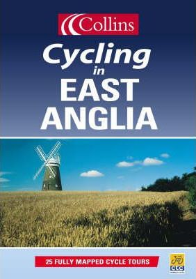 Cycling in East Anglia