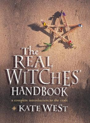 The Real Witches' Handbook Cover Image