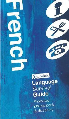 Collins French Language Survival Guide CD Pack