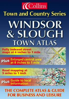 Windsor and Slough