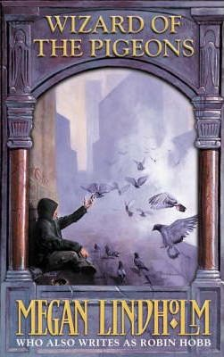 Wizard of the Pigeons