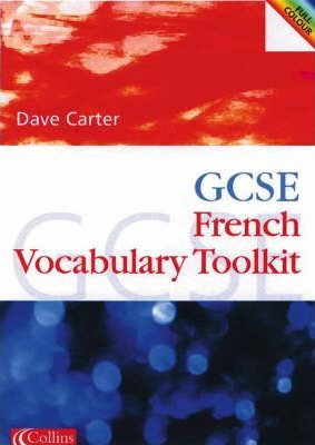 GCSE French Vocabulary Learning Toolkit