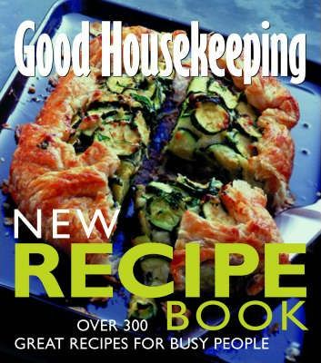 New Recipe Book : Over 300 Great Recipes for Busy People