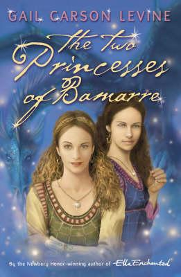 The Two Princesses of Bamarre - Southeastern Libraries ...
