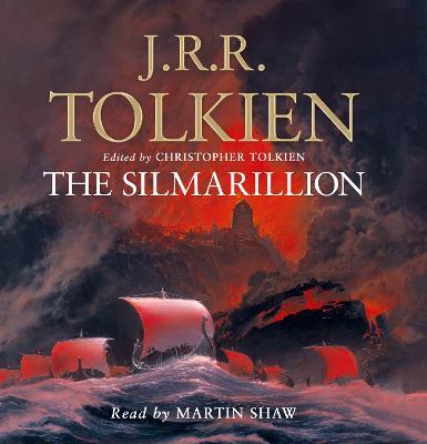 The Silmarillion Gift Set: Gift Set