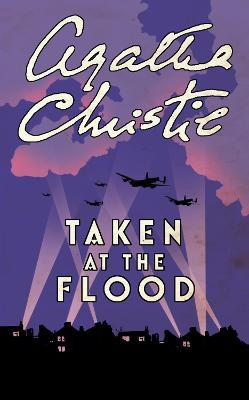 Taken At The Flood Cover Image