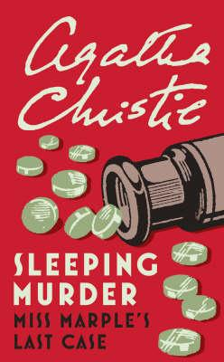 Sleeping Murder Cover Image