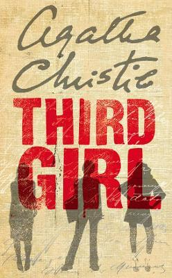 Third Girl Cover Image