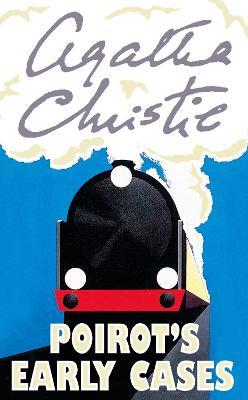 Poirot's Early Cases Cover Image