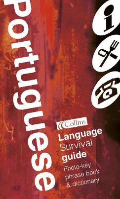 Collins Portuguese Language Survival Guide CD Pack