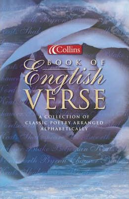 Collins Book of English Verse