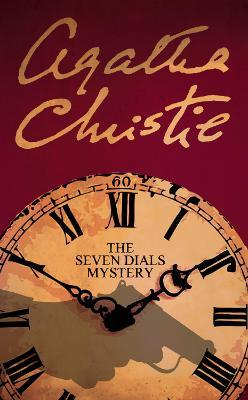The Seven Dials Mystery Cover Image