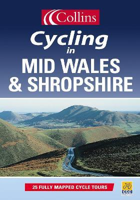 Cycling in Mid Wales and Shropshire