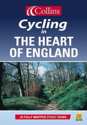 Cycling in the Heart of England
