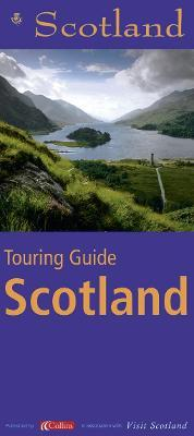 STB Touring Guide Scotland