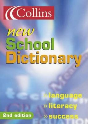 Collins New School Dictionary
