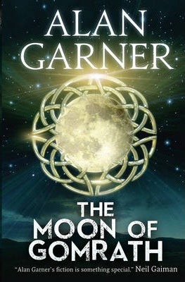 The Moon of Gomrath Cover Image