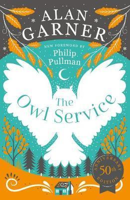 The Owl Service Cover Image