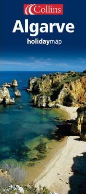 Holiday Map: Algarve