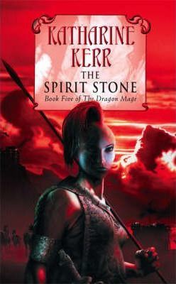 The Spirit Stone Cover Image