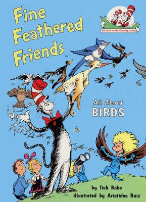 Fine Feathered Friends Cover Image