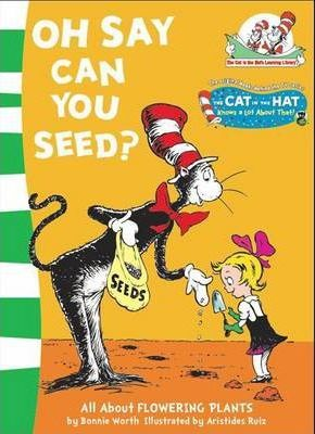 Oh Say Can You Seed? Cover Image