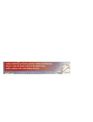 Collins Road Atlas 2003: Britain