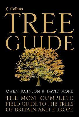 Collins Tree Guide Cover Image