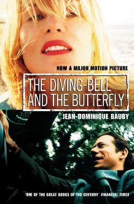 Diving Bell And The Butterfly Book