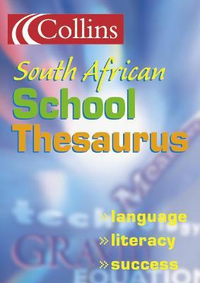 Collins New School Thesaurus