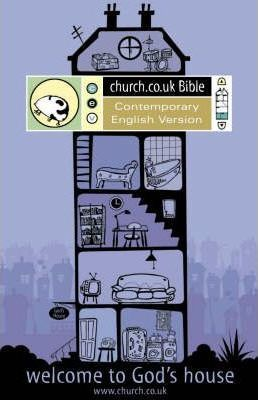 Church.co.uk Bible: Contemporary English Version