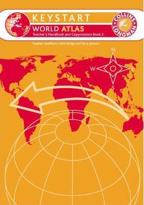 Keystart World Atlas: Teacher's Guide and Copymasters 2