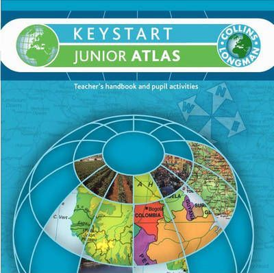 Keystart Junior Atlas