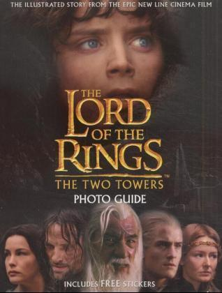 "The ""Two Towers"" Photo Guide"