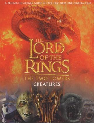 """The """"Two Towers"""" Creatures Guide"""