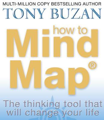 How to Mind Map Cover Image